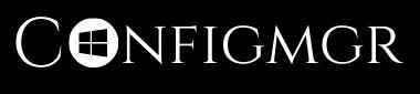 Configmgr logo